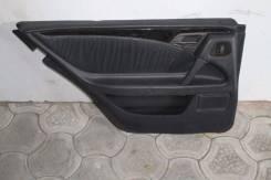 Обшивка двери. Mercedes-Benz E-Class, W210