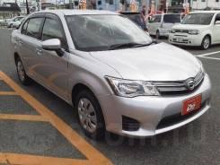 Toyota Corolla Axio. автомат, 4wd, 1.5, бензин, б/п. Под заказ