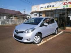 Toyota Vitz. автомат, 4wd, 1.3, бензин, б/п. Под заказ
