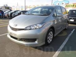 Toyota Wish. автомат, передний, 1.8, бензин, б/п. Под заказ