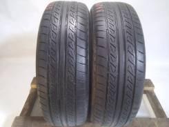 Bridgestone B-style EX. Летние, 2008 год, износ: 20%, 2 шт