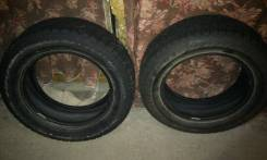 Bridgestone Blizzak. Зимние, без шипов, 2003 год, износ: 60%, 2 шт