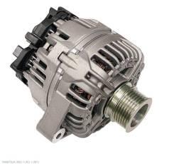 Генератор бу для Mazda MX-3 1.8 i (с двигателя K8) Mazda MX-3