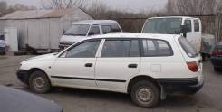 Toyota Caldina. 198, 2C