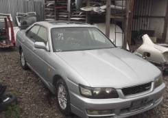 Nissan Laurel. 35, RB25