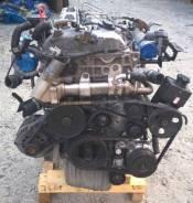 Двигатель в сборе. SsangYong Rodius Двигатель D27DT