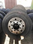 Toyo M919. Зимние, без шипов, 2012 год, износ: 5%, 6 шт