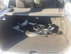 Обшивка багажника. Toyota Corolla Fielder, NZE121, NZE121G, ZZE122, ZZE122G, ZZE123, ZZE123G, ZZE124, ZZE124G
