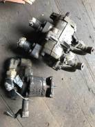 Насос гидравлический ( гидронасос ) с экскаватора Hanix SB30 двиг. K4M. Hanix H55DR