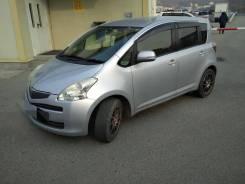 Toyota Ractis. автомат, передний, 1.3, бензин