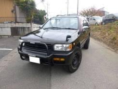 Nissan Terrano. автомат, 4wd, 3.3, бензин, 86 000 тыс. км, б/п, нет птс. Под заказ