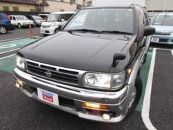 Nissan Terrano. автомат, 4wd, 3.3, бензин, 80 000 тыс. км, б/п, нет птс. Под заказ