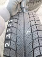 Michelin X-Ice 2. Зимние, без шипов, 2011 год, износ: 10%, 4 шт. Под заказ