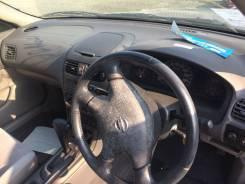 Салон в сборе. Nissan Sunny, FB15 Двигатель QG15DE
