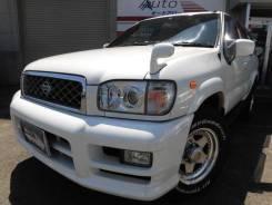 Nissan Terrano. автомат, 4wd, 3.0, дизель, 52 000 тыс. км, б/п, нет птс. Под заказ
