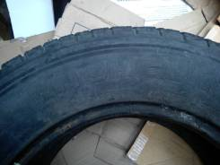 Michelin 4x4 Alpin. Зимние, без шипов, 2011 год, 50 %, 1 шт