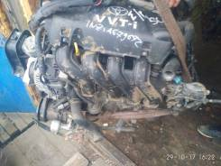 Двигатель в сборе. Toyota Probox, NCP59, NCP55 Toyota Succeed, NCP55, NCP59 Двигатель 1NZFE