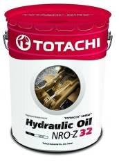 Totachi. Вязкость ISO VG 32, минеральное