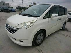 Honda Stepwagon. автомат, передний, 2.0, бензин, 123 тыс. км, б/п, нет птс. Под заказ