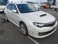 Subaru Impreza WRX STI. автомат, 4wd, 2.5, бензин, 111тыс. км, б/п, нет птс. Под заказ