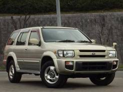 Nissan Terrano Regulus. автомат, 4wd, 3.2, дизель, 82 000 тыс. км, б/п, нет птс. Под заказ