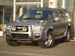 Nissan Terrano Regulus. автомат, 4wd, 3.0, дизель, 64 000 тыс. км, б/п, нет птс. Под заказ