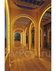 Архитектурное освещение зданий и сооружений