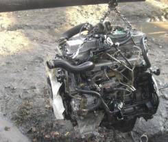 Продажа двигатель на Mitsubishi Pajero 4M40-TE В Разбор