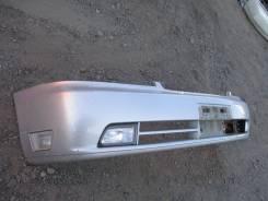 Бампер. Nissan Laurel, GC35 Двигатель RB25DE