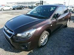 Subaru Impreza. автомат, передний, 1.6, бензин, 76тыс. км, б/п. Под заказ