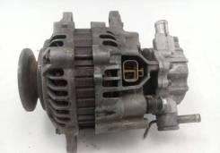 Генератор. Mitsubishi Pajero, V24W, V24WG Двигатель 4D56