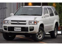 Nissan Terrano Regulus. автомат, 4wd, 3.3, бензин, 79 000 тыс. км, б/п, нет птс. Под заказ