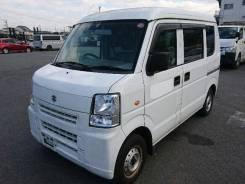 Suzuki Every. вариатор, передний, 0.7, бензин, 99 тыс. км, б/п, нет птс. Под заказ