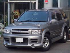 Nissan Terrano Regulus. автомат, 4wd, 3.0, дизель, 45 000 тыс. км, б/п, нет птс. Под заказ