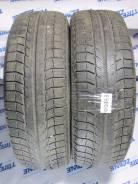 Michelin X-Ice 2. Зимние, без шипов, 2010 год, износ: 20%, 2 шт