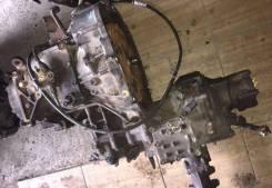 Продажа АКПП на Toyota RAV4 SXA10 3S-FE A540H-02A