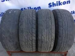 Dunlop Grandtrek AT3. Летние, износ: 80%, 4 шт