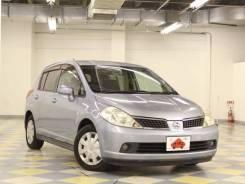 Nissan Tiida. автомат, передний, 1.5, бензин, 47 000тыс. км, б/п, нет птс. Под заказ