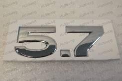 Эмблема. Toyota Land Cruiser, GRJ200, J200, URJ200, UZJ200, UZJ200W, VDJ200 Lexus LX570