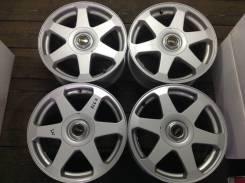 Bridgestone Toprun. 7.0x16, 5x100.00, 5x114.30, ET35, ЦО 73,1мм. Под заказ
