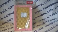 Фильтр воздушный SsangYong Musso, Korando New 96-05 (E20,E23,E32)