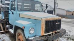 ГАЗ 3307. Продается , 4 250 куб. см., 3 200 кг.