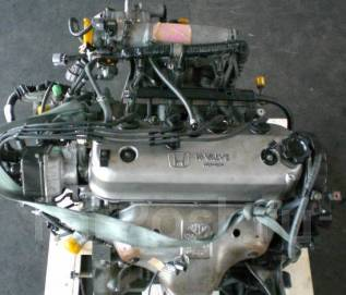 Двигатель в сборе. Honda Accord, CB3, CD3, CF3 Двигатели: F18B, F18B1, F18B2, F18B3, F18B4