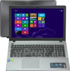 """Asus X550L. 15.6"""", 1,7ГГц, ОЗУ 4096 Мб, диск 500 Гб, WiFi, Bluetooth"""