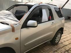 Дверь боковая. Toyota RAV4, ACA20, ACA20W, ZCA25, ZCA25W Двигатели: 1AZFE, 1AZFSE, 1ZZFE