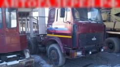 МАЗ 6422. 2000г, 14 860 куб. см., 25 000 кг.