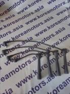 Провода высоковольтные (комплект) Kia Sportage Old 2,0 Dohc (2 провода)