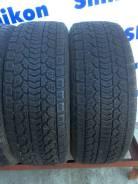 Dunlop Grandtrek SJ5. Зимние, износ: 5%, 2 шт
