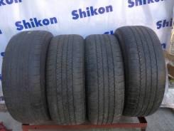 Bridgestone Dueler H/T 684II. Летние, 2011 год, износ: 50%, 4 шт