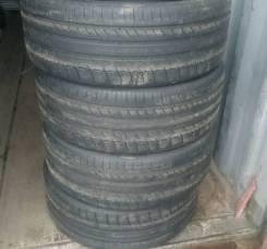 Michelin Pilot Sport. Летние, 2011 год, износ: 70%, 4 шт